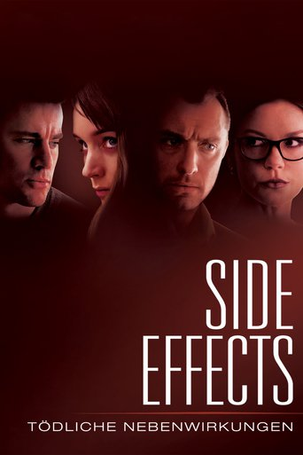 Side Effects - Tödliche Nebenwirkungen stream