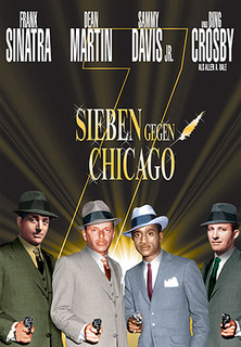 Sieben gegen Chicago - stream