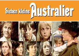 Sieben kleine Australier - stream