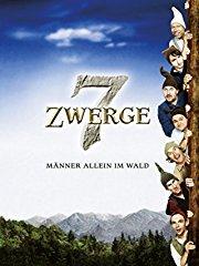 Sieben Zwerge - Männer allein im Wald - stream