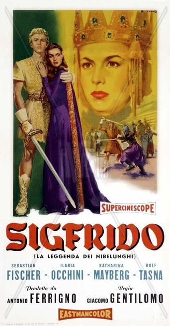 Siegfried - Die Nibelungensaga Stream