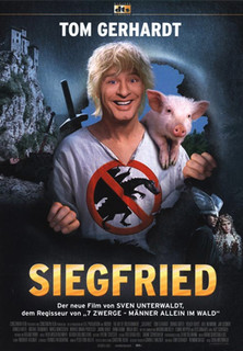 Siegfried stream
