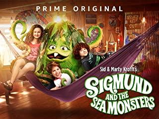 Sigmund und die Seemonster - stream