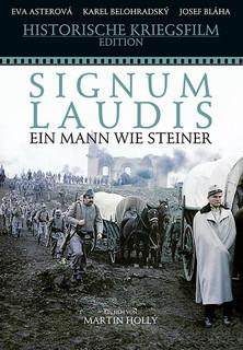 Signum Laudis - Ein Mann wie Steiner Stream