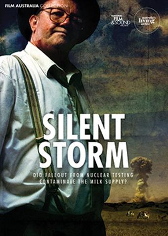 Silent Storm stream