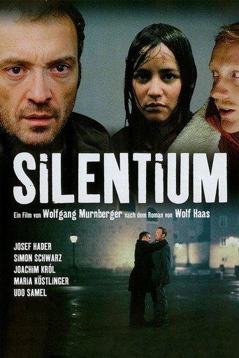 Silentium Stream