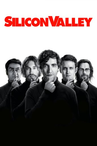 Silicon Valley - stream
