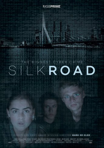 Silk Road stream