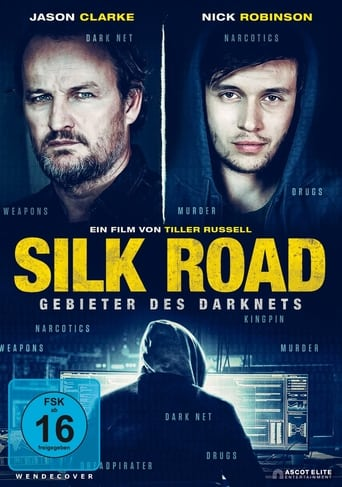 Silk Road - Gebieter des Darknets Stream
