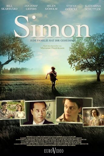 Simon - Jede Familie hat ihr Geheimnis - stream
