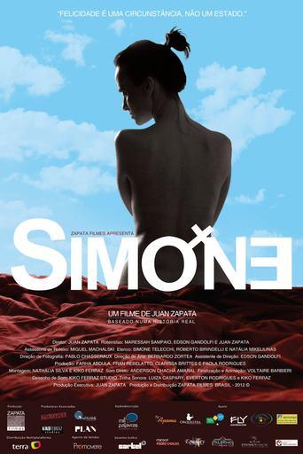Simone stream