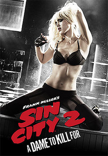 Sin City 2: A Dame to Kill For - stream