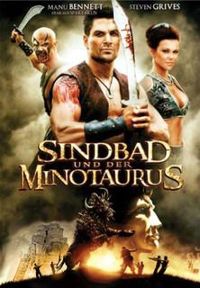Sindbad und der Minotaurus stream