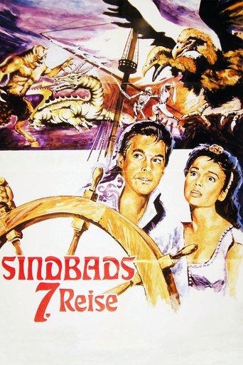 Sindbads 7.Reise stream