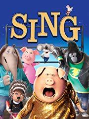Sing (4K UHD) Stream