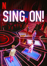 Sing On! USA Stream