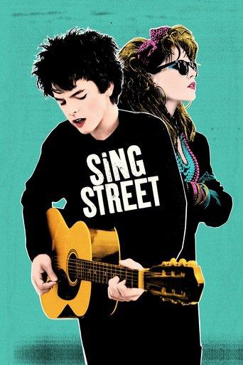 Sing Street - stream