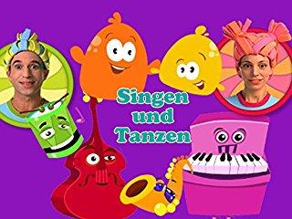 Singen und Tanzen stream