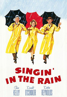Singin´ in the Rain stream