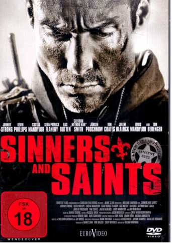Sinners and Saints stream