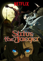 Sirius the Jaeger stream