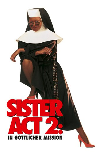 Sister Act 2 - In Göttlicher Mission stream