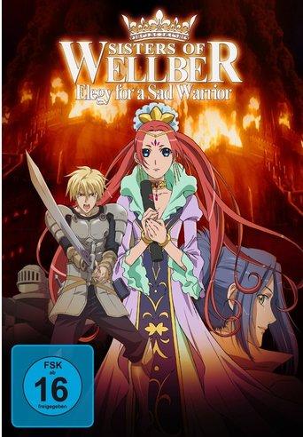 Sisters of Wellber stream