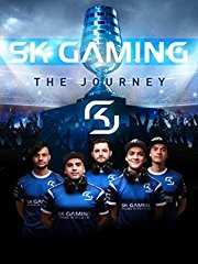 Sk Gaming: The Journey stream