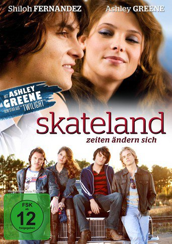 Skateland ? Zeiten ändern sich stream