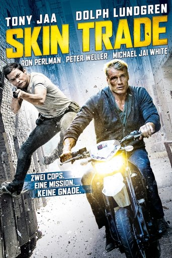 Skin Trade stream