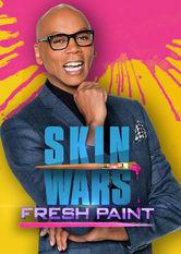 Skin Wars: Frisch gestrichen stream
