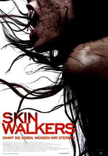 Skinwalkers stream