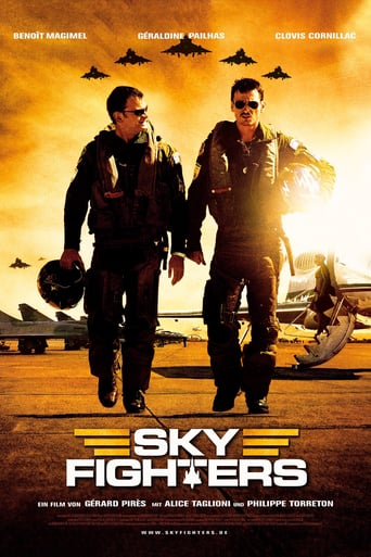 Sky Fighters Stream