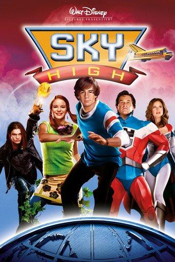 Sky High - Diese Schule hebt ab! stream