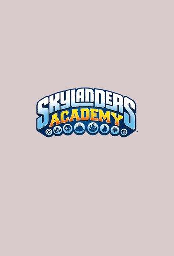 Skylanders Academy stream