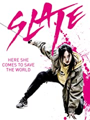 Slate - Here She Comes to Save the World Stream