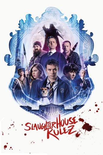 Slaughterhouse Rulez Stream