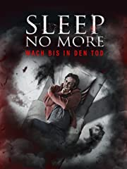 Sleep No More – Wach bis in den Tod Stream