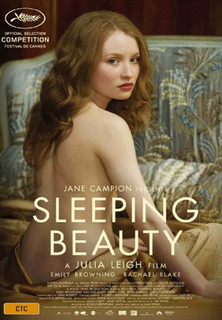 Sleeping Beauty - stream