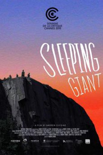 Sleeping Giant Stream
