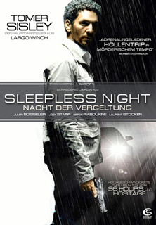Sleepless Night - Nacht der Vergeltung Stream