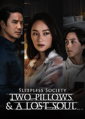 Sleepless Society: Two Pillows & A Lost Soul Stream