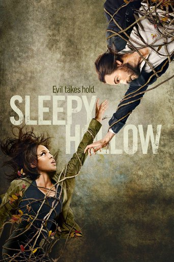 Sleepy Hollow stream