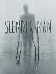 Slender Man (4K UHD) stream
