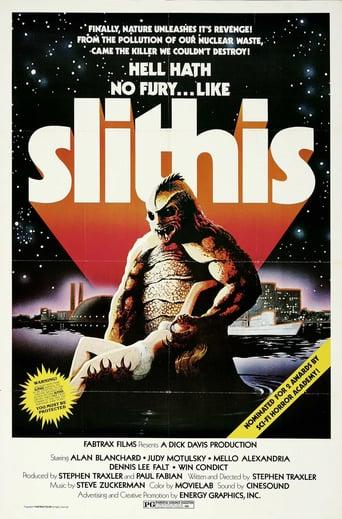 Slithis stream