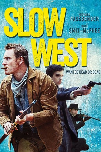 Slow West - stream