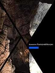 Slowenien, Höhlen von Postojna und Skocjan stream