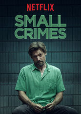 Small Crimes stream