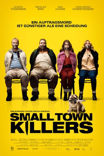 Small Town Killers stream