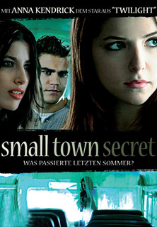 Small Town Secret stream